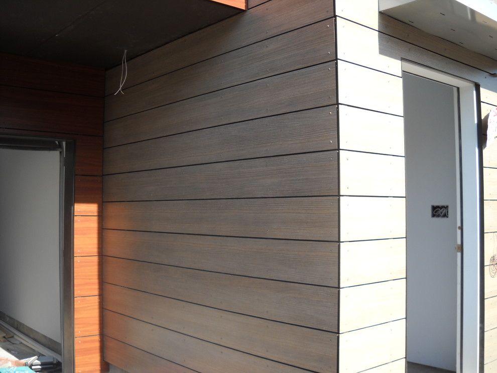 Abet Laminati for a Contemporary Spaces with a Contemporary and Abet Laminati Phenolic Panels by Facade Plus