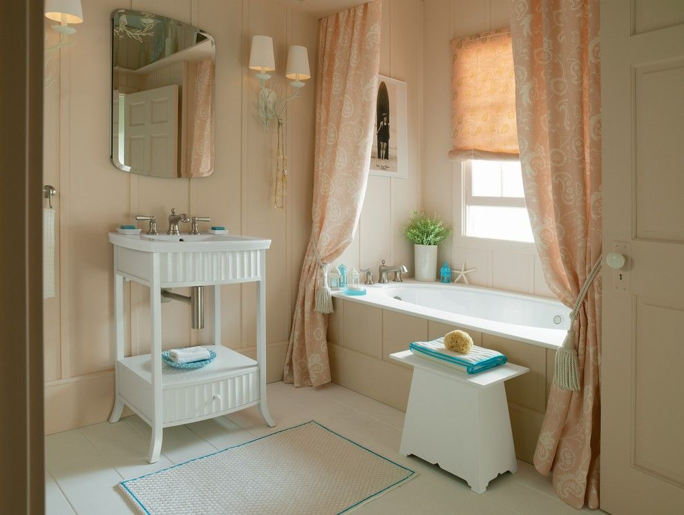 Ace Hardware Miami Beach for a Beach Style Bathroom with a Baths and Kohler Bathrooms by Capitol District Supply