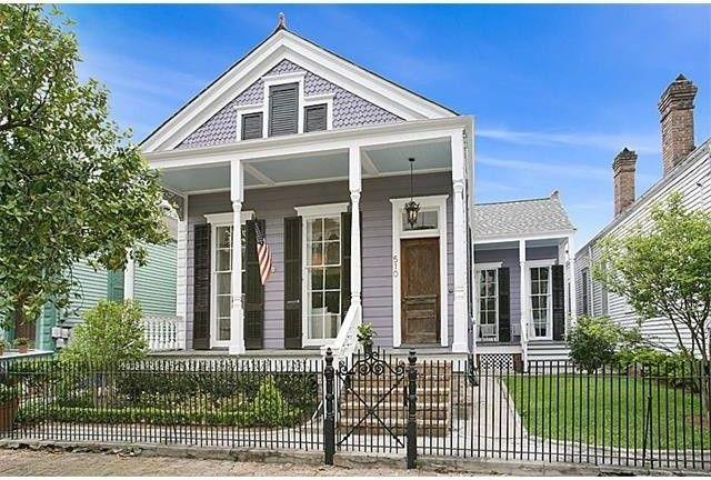 Acme New Orleans for a  Spaces with a 3 Bedroom and Uptown New Orleans. Rental 510 Cherokee Street, New Orleans, La 70115 3bdr 2 Ba by New Orleans Property Shoppe, Inc.