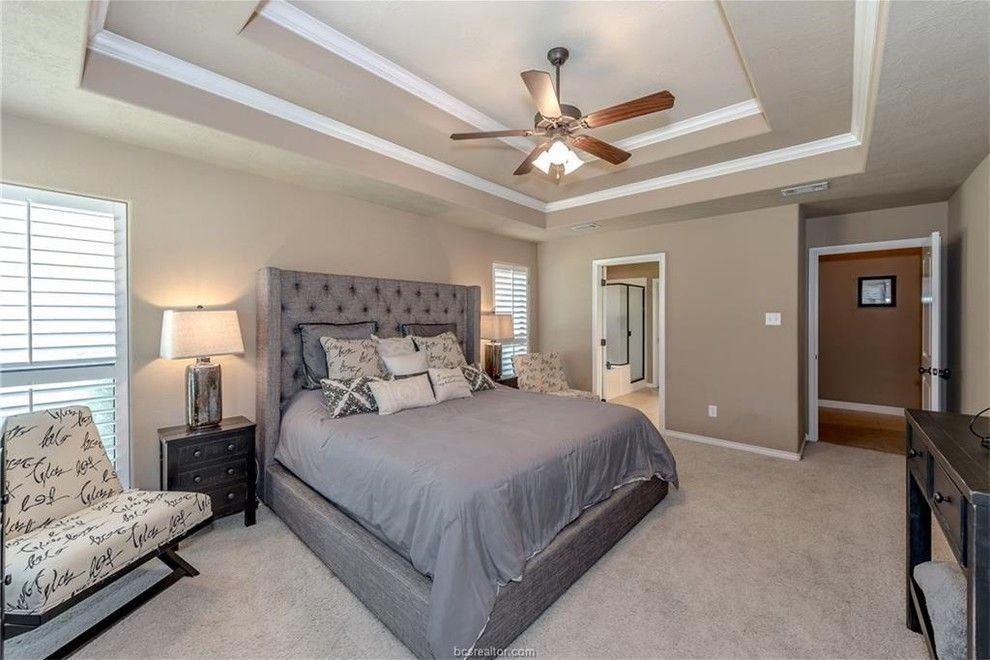 Aerofit College Station for a Traditional Spaces with a College Station Homes for Sale and 5257 Vintage Oaks Dr by Re/max Bryan College Station   Sarah Miller
