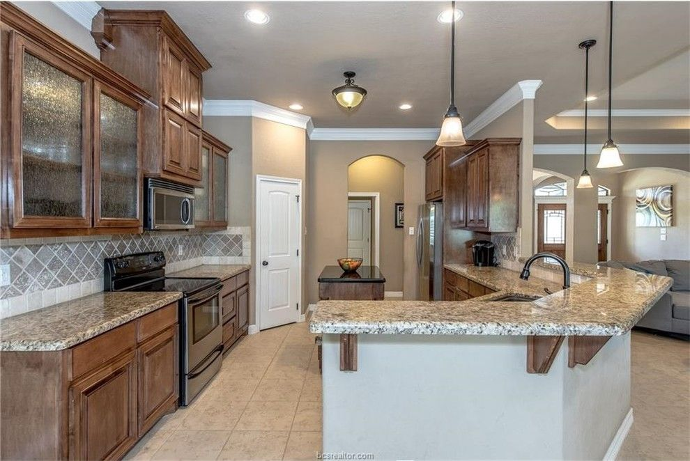 Aerofit College Station for a Traditional Spaces with a Homes for Sale College Station and 5257 Vintage Oaks Dr by Re/max Bryan College Station   Sarah Miller