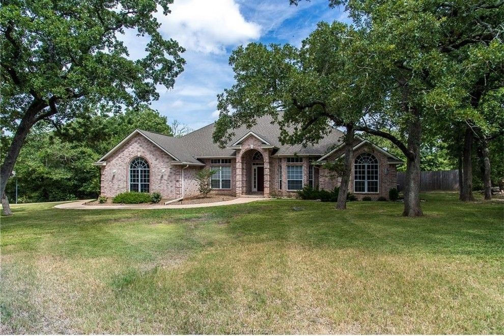 Aerofit College Station for a Traditional Spaces with a Property for Sale in College Station and 5822 Stallion Ridge by Re/max Bryan College Station   Sarah Miller