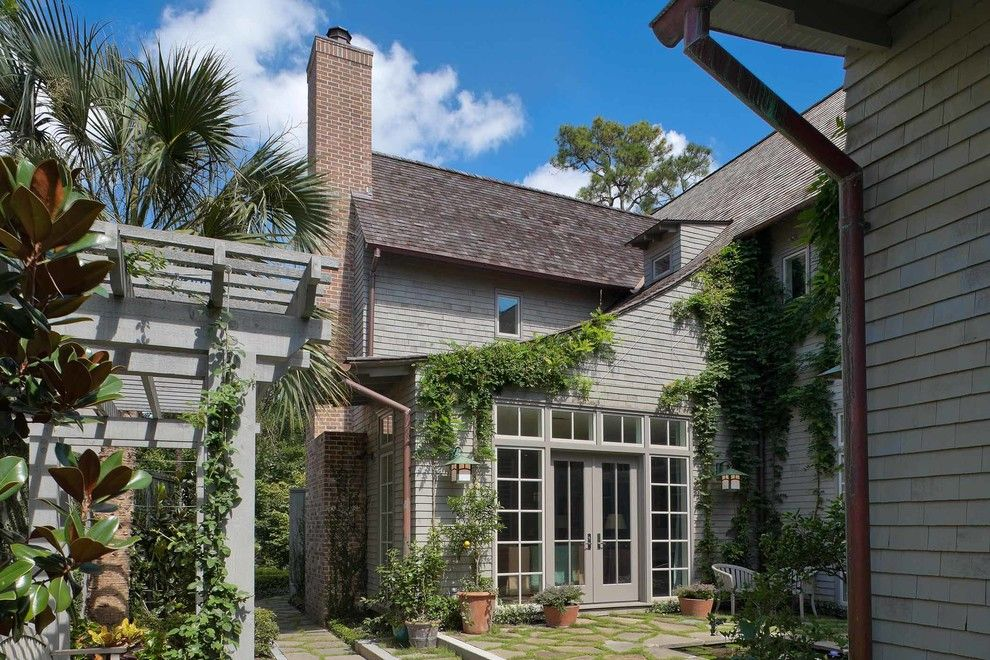 Aia Houston for a Contemporary Exterior with a Contemporary and the Aia Home Tour by Benjamin Hill Photography
