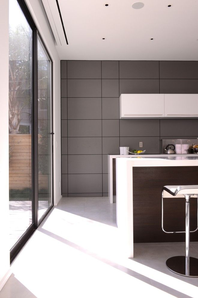 Aia Houston for a Contemporary Kitchen with a Cantoni Houston and Bricker Kitchen by Cantoni
