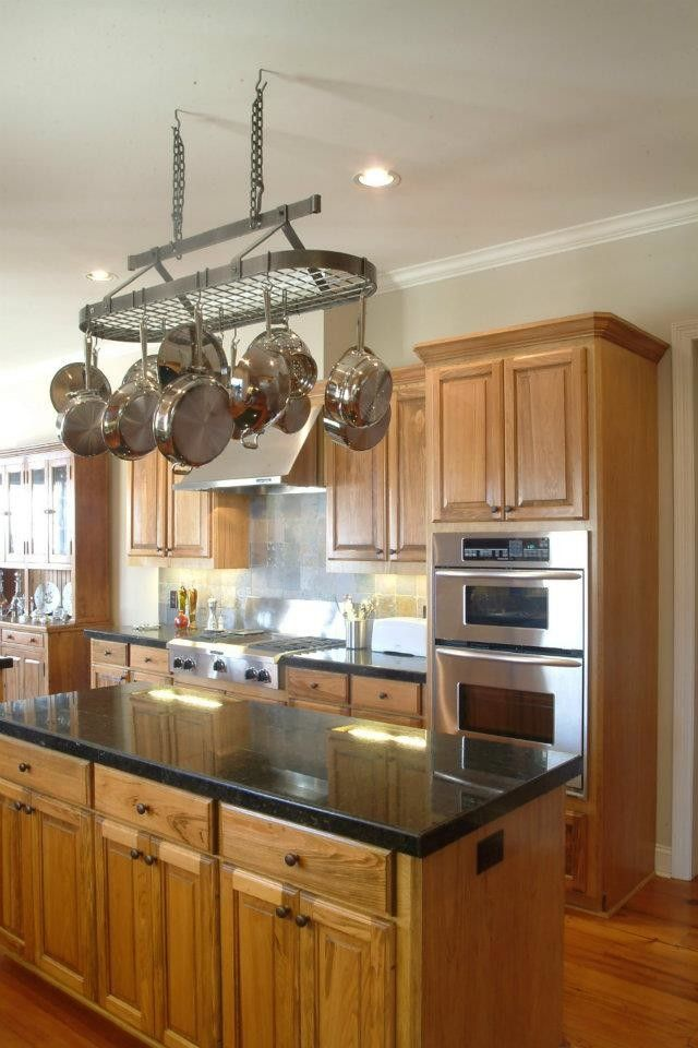 Ashford Homes for a Traditional Kitchen with a Granite and Our Work by Ashford Homes