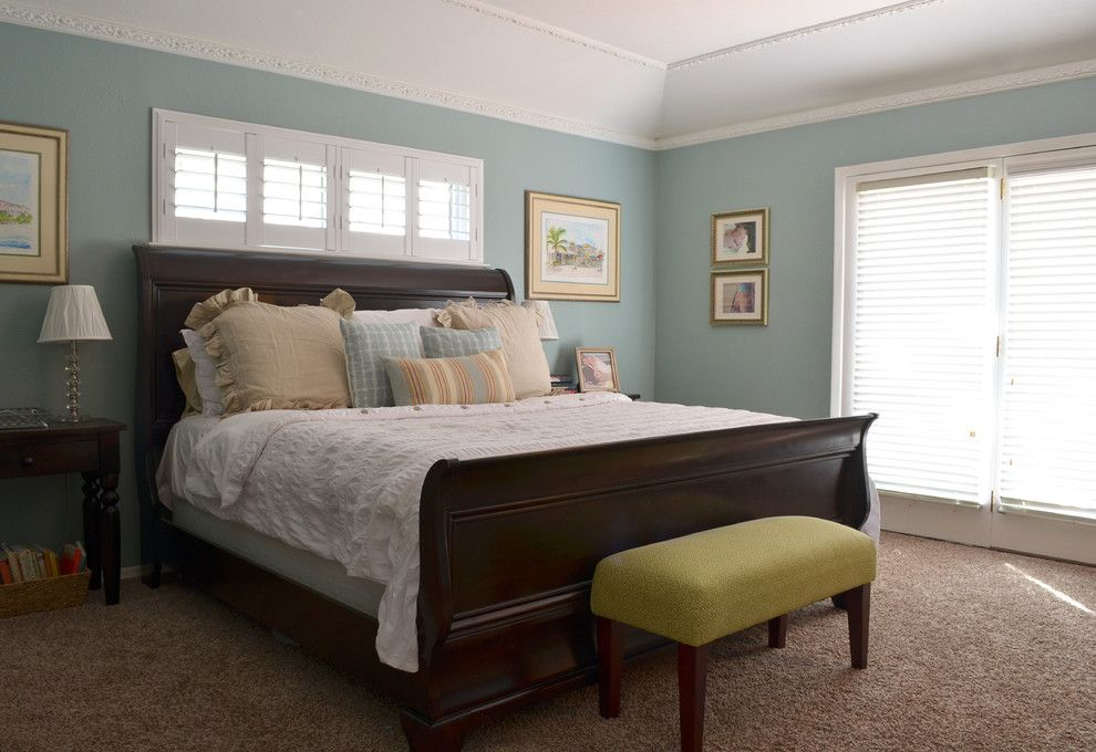 Ashley Furniture Tyler Tx for a Traditional Bedroom with a Traditional and Dallas, Tx: Tyler & Crispin Deneault by Sarah Greenman