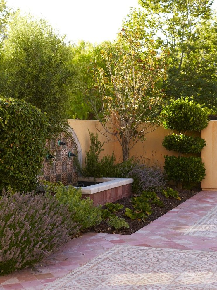 Backpage San Luis Obispo for a Mediterranean Landscape with a Natural and Avila Valley Estate by Jeffrey Gordon Smith Landscape Architecture