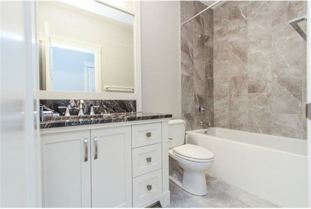 Baid for a  Bathroom with a Millwork and 87 Asv by Alyssa Wiebe, Baid