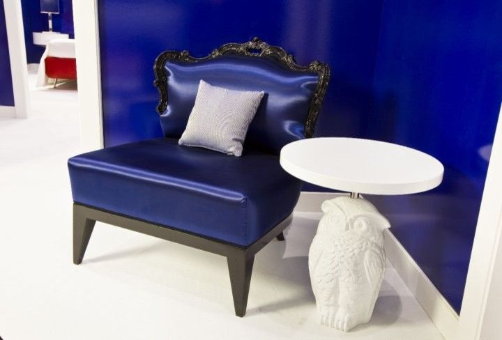 Bassani for a  Spaces with a  and Lea Bassani by Lea Bassani Design
