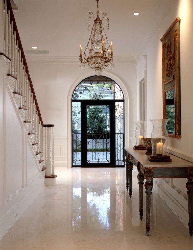 Bayfair for a Transitional Entry with a Transitional and Bayfair Homes by Bayfair Homes