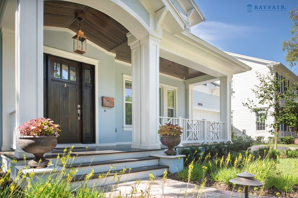 Bayfair for a Transitional Exterior with a Transitional and Bayfair Homes by Bayfair Homes