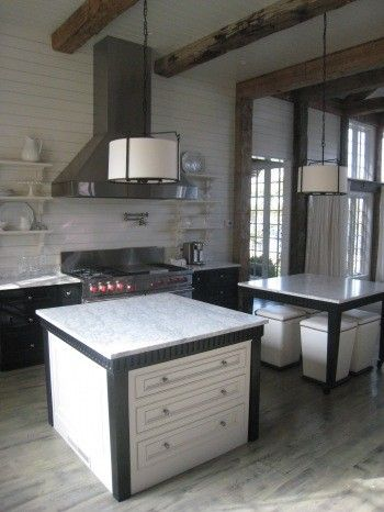 Best by Broan for a Eclectic Kitchen with a Eclectic and Kitchen by Tracery Interiors