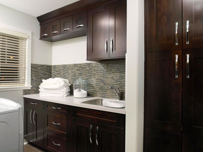 Best Smelling Laundry Detergent for a Contemporary Laundry Room with a Contemporary and Laundry by Kara Gill