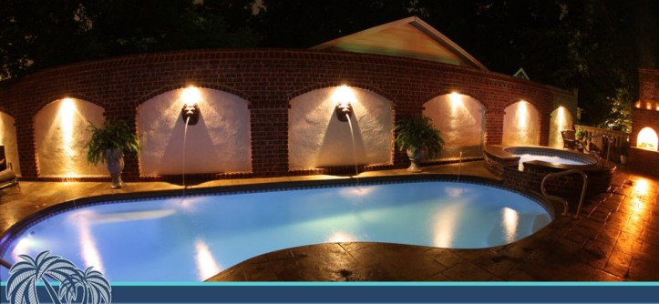 Better Business Bureau Richmond Va for a Traditional Pool with a Swimming Pool and Traditional Swimming Pools by Poolscapes of Charlotte