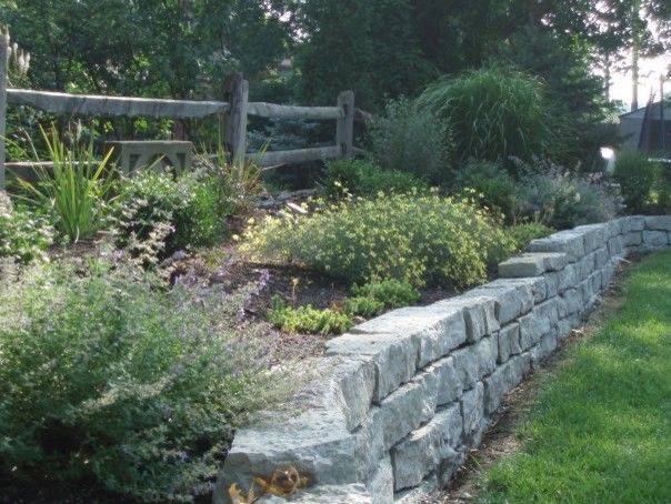 Bloomin Gardens for a  Landscape with a Stairs and Landscaping / Our Work by Bloomin Garden Centre