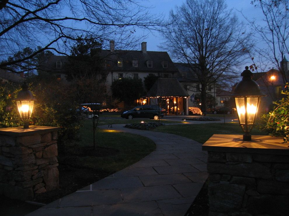 Boars Head Inn for a Traditional Spaces with a Uva and Boar's Head Inn by Johnson, Craven & Gibson