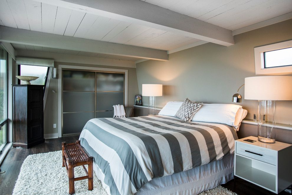 Bodega Bay and Beyond for a  Spaces with a  and Bodega Bay Ocean Front Beach Retreat by Park Place Design, Llc