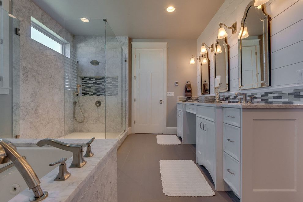 Boise Indoor Soccer for a Contemporary Bathroom with a Master Bathroom and Sugarberry by Alturas Homes
