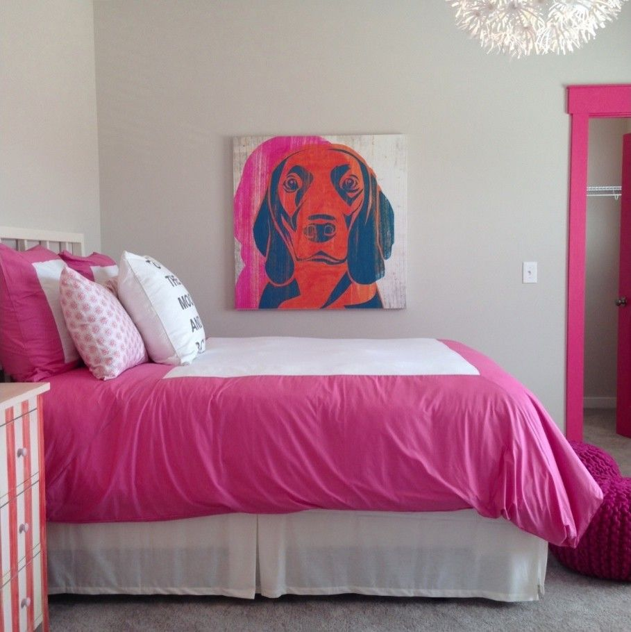 Briar Chapel for a  Bedroom with a Girls Bedroom and Briar Chapel Model by Model Home Interiors  Southern Region