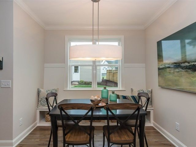 Briar Chapel for a  Spaces with a  and Briar Chapel, Lot 916 by Homes by Dickerson