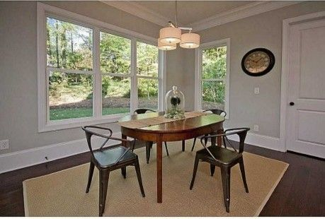Bridgewood for a  Dining Room with a Design2sell and Bridgewood Valley Road by Design2sell Interiors & Home Staging