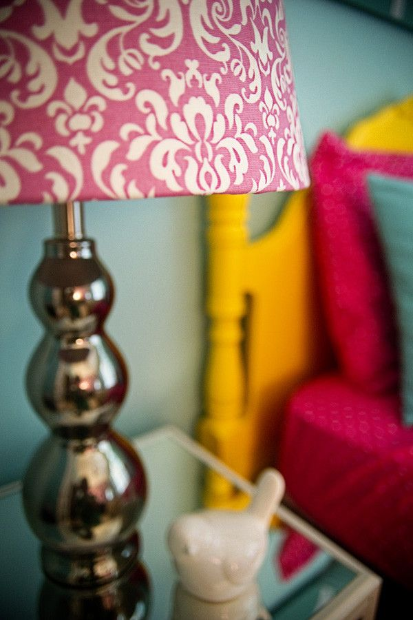 Buttercup Furniture for a Modern Kids with a Modern and London's Big Girl Room by Ginny Phillips