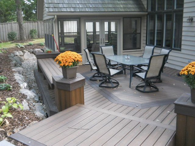 Cardinal Property Management for a  Spaces with a  and Decks by Minnesota Construction & Property Management, Inc.