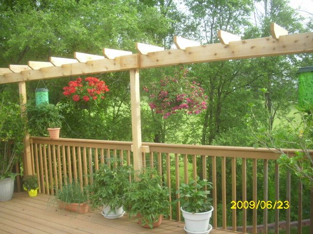 Cardinal Property Management for a  Spaces with a  and Pergolas by Minnesota Construction & Property Management, Inc.