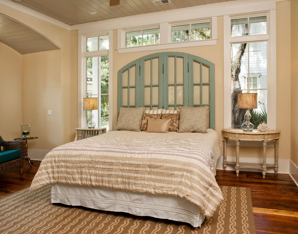 Charleston Sc Points of Interest for a Beach Style Bedroom with a Bedroom Pillows and Beach Style Bedroom by Visbeen.biz