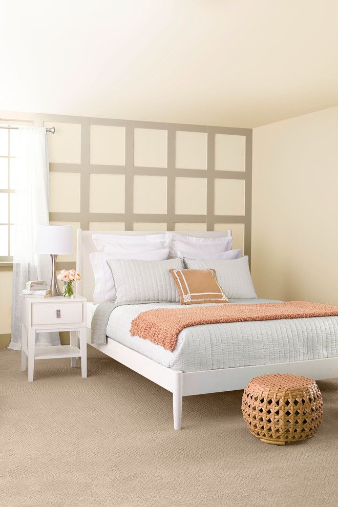 Cincinnatian Hotel for a Transitional Bedroom with a Cozy Kitchen and Toast & Tea by Lowe's Home Improvement