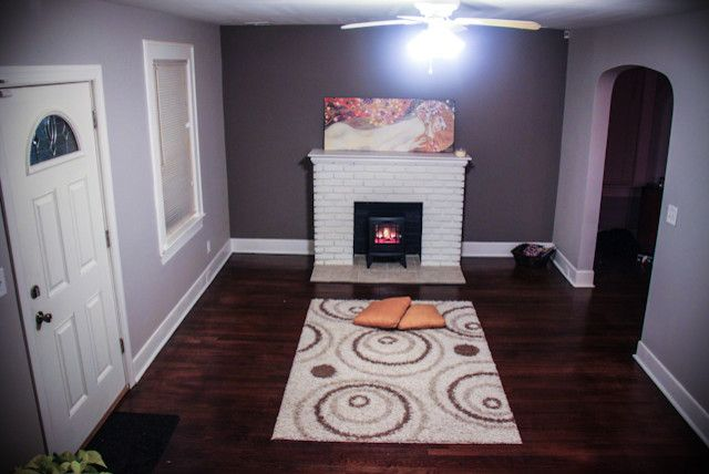 Colonial Parking Dc for a Traditional Living Room with a Traditional and Colonial Renovation by Home Vision Desing & Built Roselle Park Nj