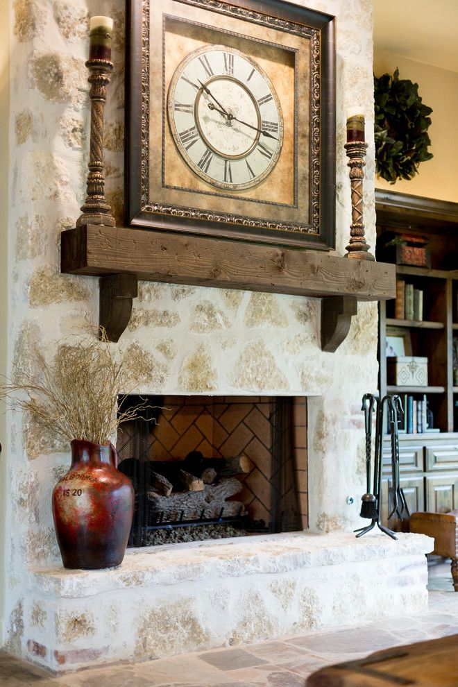 Cordillera Ranch for a  Spaces with a Boerne and Cordillera Ranch by Campbell Brown Construction