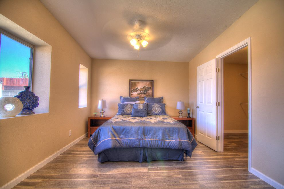 Craigslist Albuquerque Furniture for a Contemporary Spaces with a Remodel and Fix & Flip House   Home Staging Photos   2932 Hermosa Drive Ne by Map Consultants, Llc