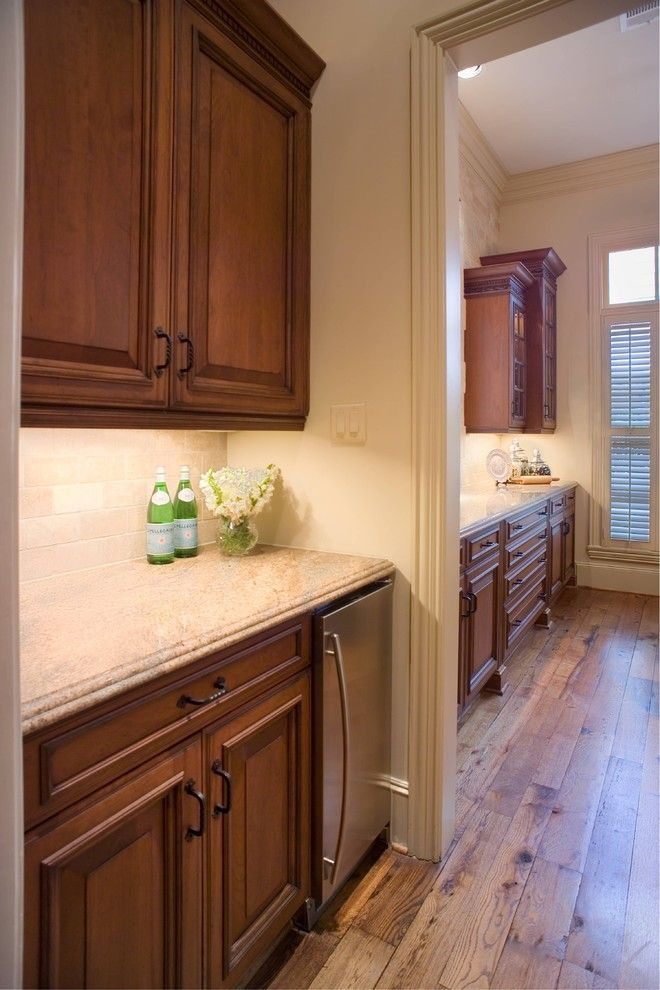 Craigslist Houston Appliances for a Traditional Kitchen with a Kitchen and Wood Mode Kitchen by Cabinet Innovations