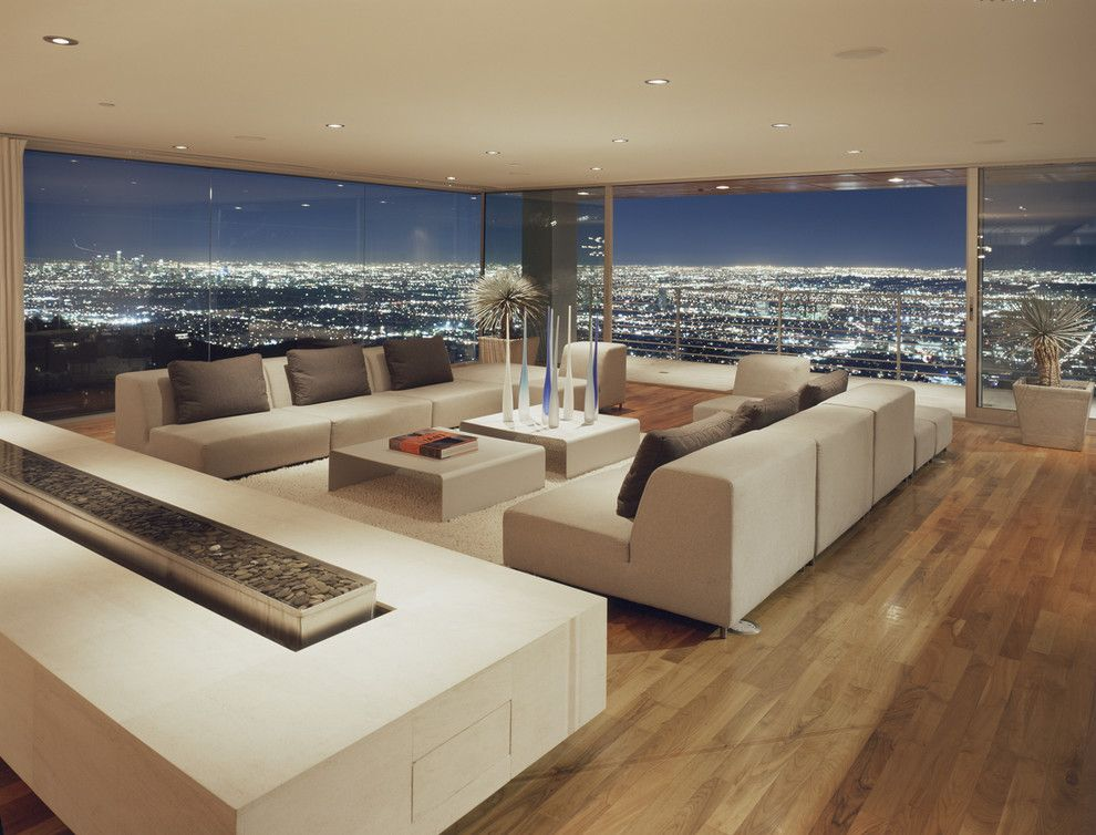 Craigslist Los Angeles Furniture For A Modern Living Room With A Tan Sofa  And Dafna Zilafro