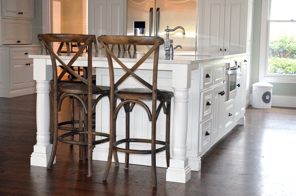Craigslist Nashville Appliances for a Traditional Kitchen with a Charging Station and Sandlin by Kitchen Tune Up, Hendersonville
