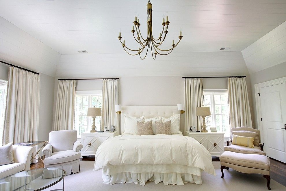 Craigslist New Orleans Furniture for a Traditional Bedroom with a Traditional and Northway by Castro Design Studio