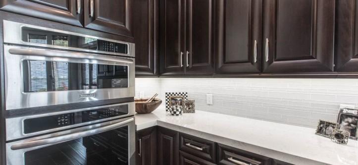 Craigslist Orlando Appliances for a Transitional Kitchen with a Kitchen Design Orlando Fl and Weitzel JT (Waypoint Living Spaces) Zelmar Kitchen Remodel by Zelmar Kitchen Designs & More, LLC