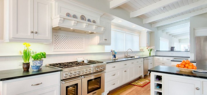 Craigslist Portland Furniture for a Contemporary Kitchen with a Gray Walls and Thermador by Thermador Home Appliances