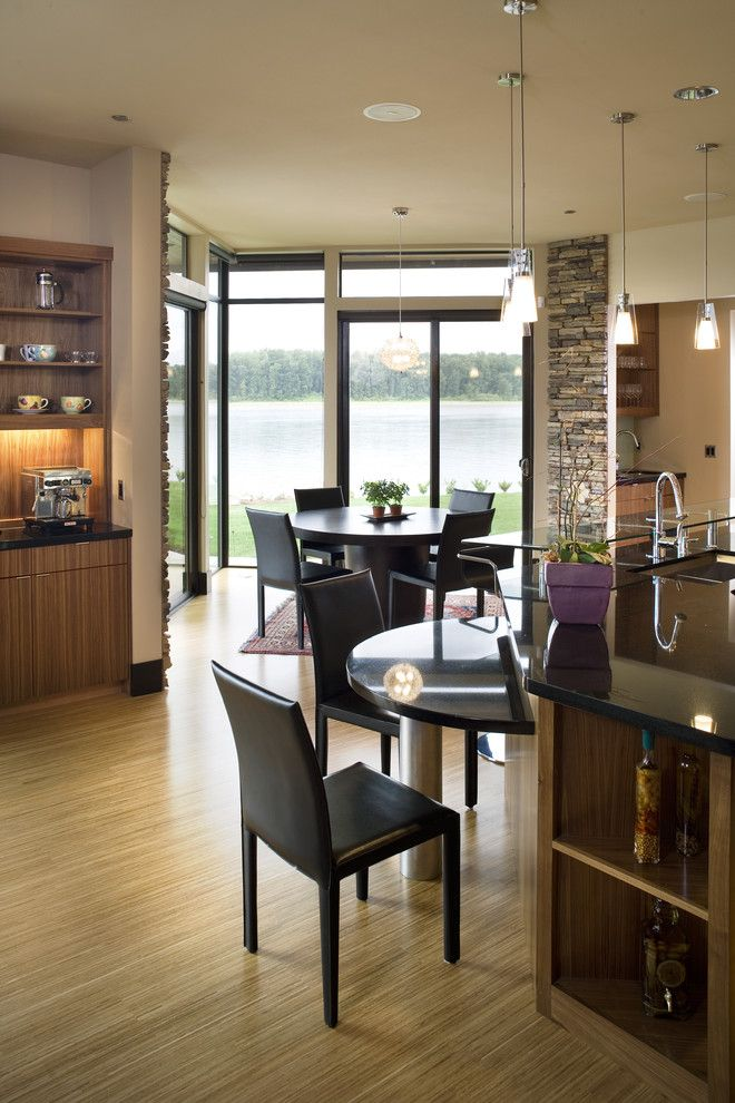 Craigslist Portland Furniture for a  Spaces with a  and the Aurea by Alan Mascord Design Associates Inc