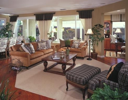 Craigslist Sacramento Furniture for a Traditional Family Room with a Neutrals and Del Webb Lincoln Hills by Kerrie L. Kelly