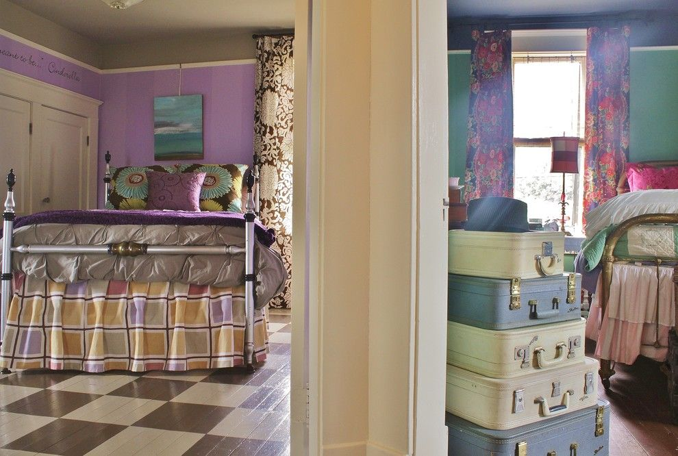 Craigslist Seattle Furniture for a Eclectic Bedroom with a Pastels and Diy Courage Makes a Victorian Beauty Shine by Kimberley Bryan