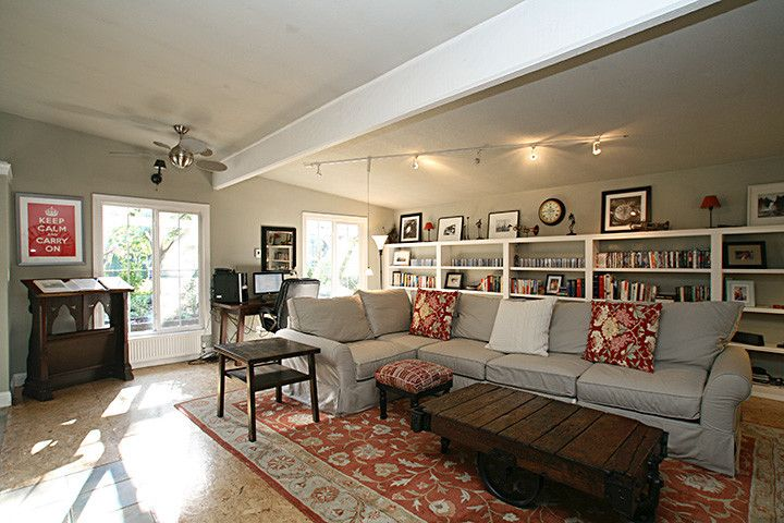 Craigslist Seattle Furniture for a Eclectic Family Room with a Eclectic and Frantic Transatlantic by Grouchybabes