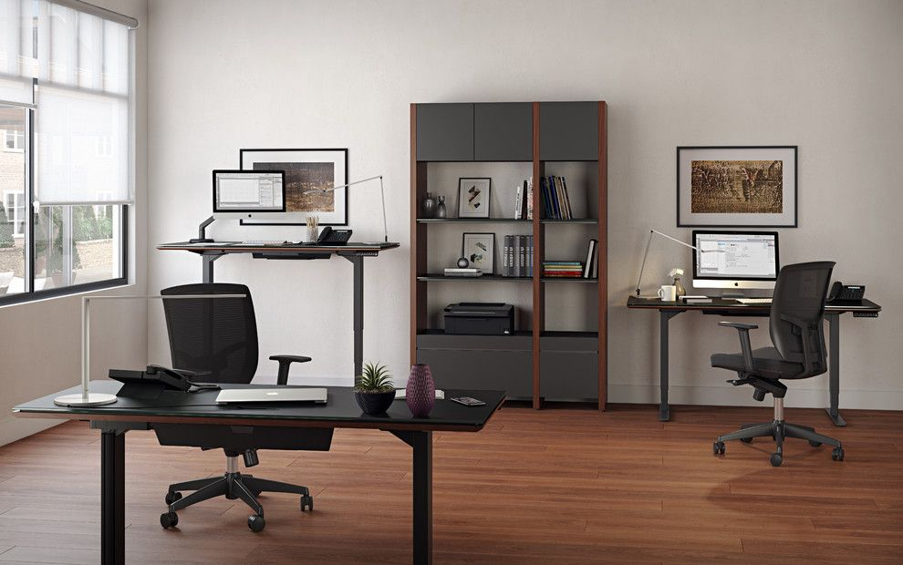 Craigslist South Florida Furniture for a Contemporary Home Office with a Bdi Furniture and Bdi Furniture by Bdi Furniture