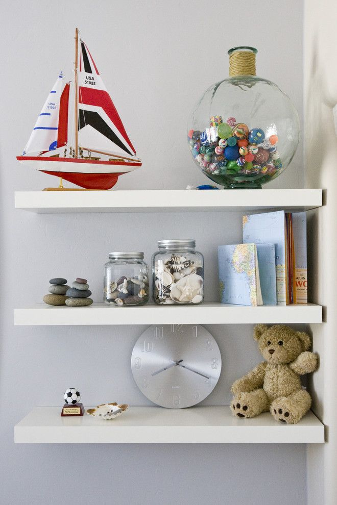 Curations for a Eclectic Kids with a Eclectic and Kid's Room. by Michelle Hinckley