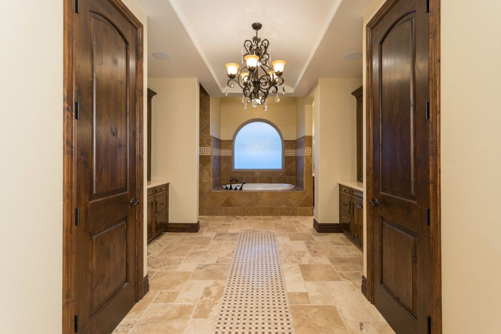 Cutigers for a  Bathroom with a High End Homes and Williams by Starwood Custom Homes