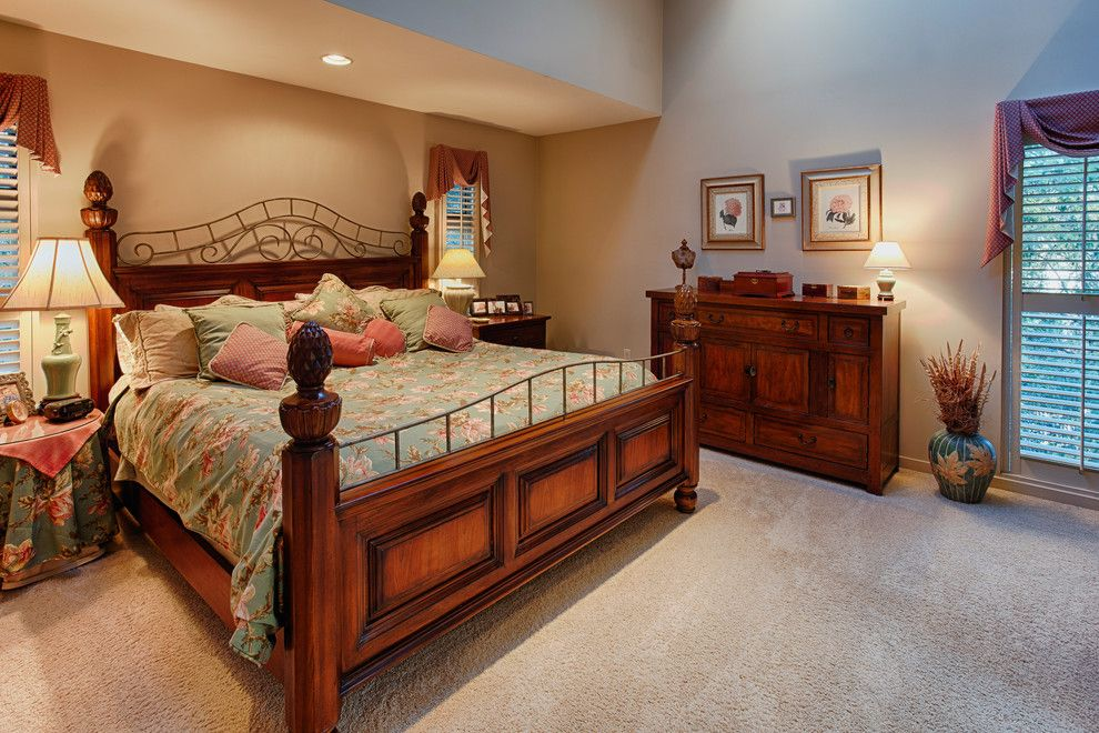Cvs Media Pa for a Transitional Bedroom with a Transitional and Wormleysburg, Pa by Eleven Eleven Architectural Media