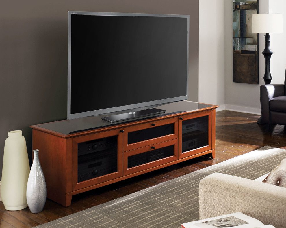 Deseret Digital Media for a Contemporary Living Room with a Modern Furniture and BDI Furniture by BDI Furniture