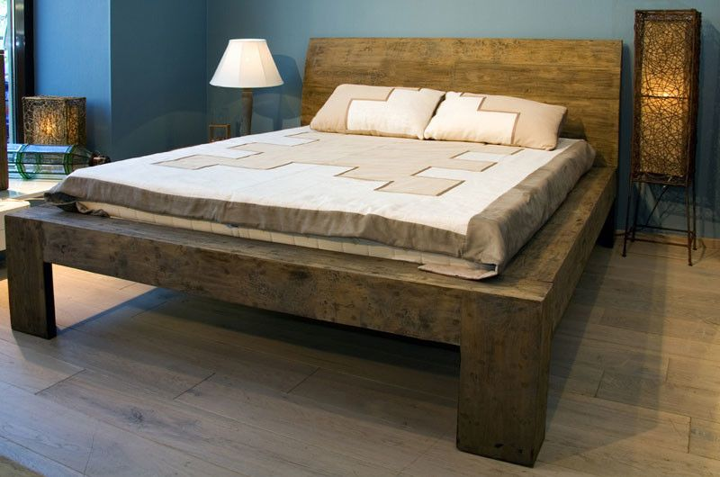 Devco for a Contemporary Bedroom with a Hardwood Floors Installation and Www.deco27.net by Deco27
