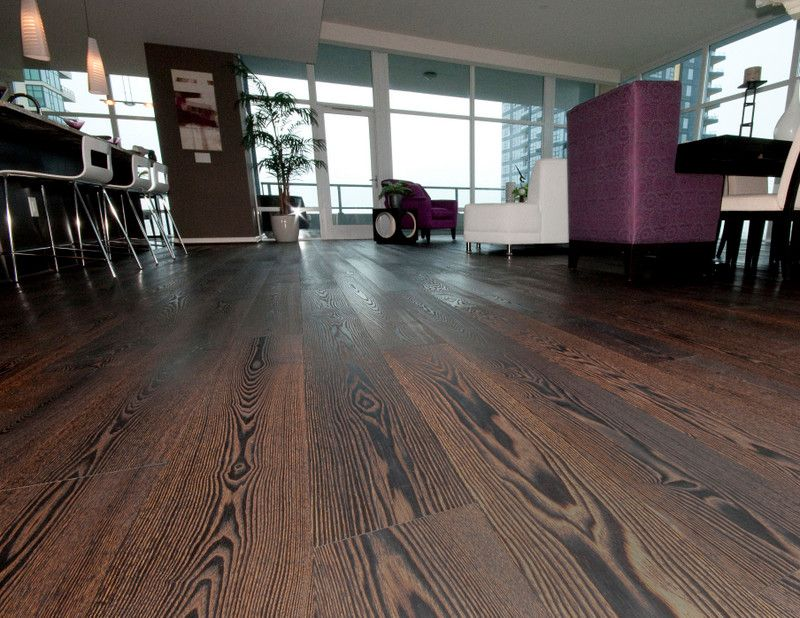 Devco for a Eclectic Spaces with a Hardwood Flooring and Www.deco27.net by Deco27